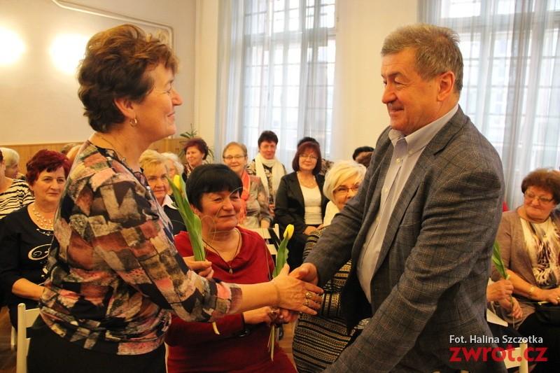 """Nové iniciativy 2017: """"Den žen"""" na Božkově ulici"""