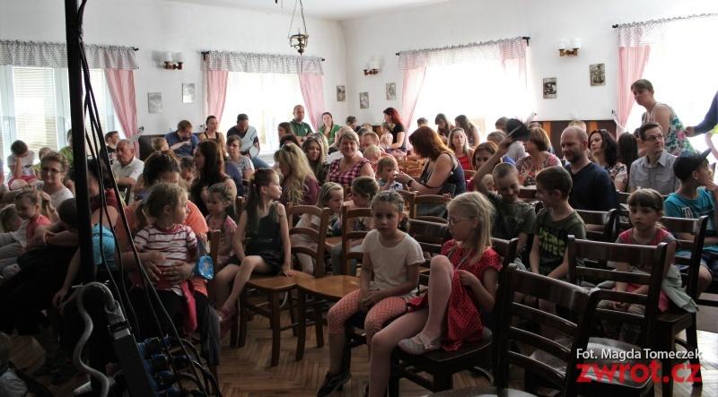 Česko-polské pohádkové odpoledne
