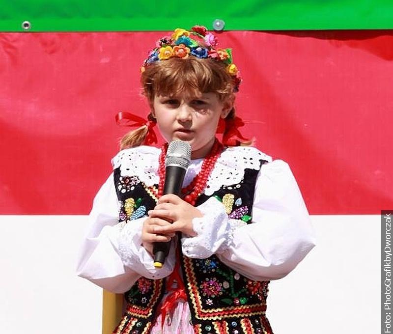I Festival polonijní písně pro děti a mládež