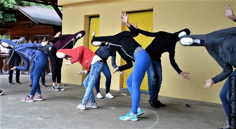 Školní radovánky 2018: Bystřice