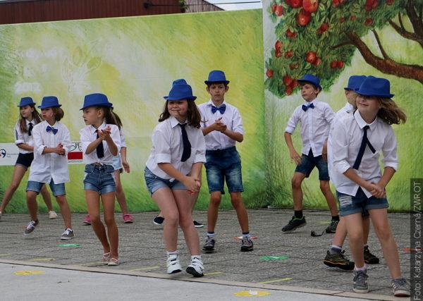 Školní radovánky 2018: Havířov-Bludovice