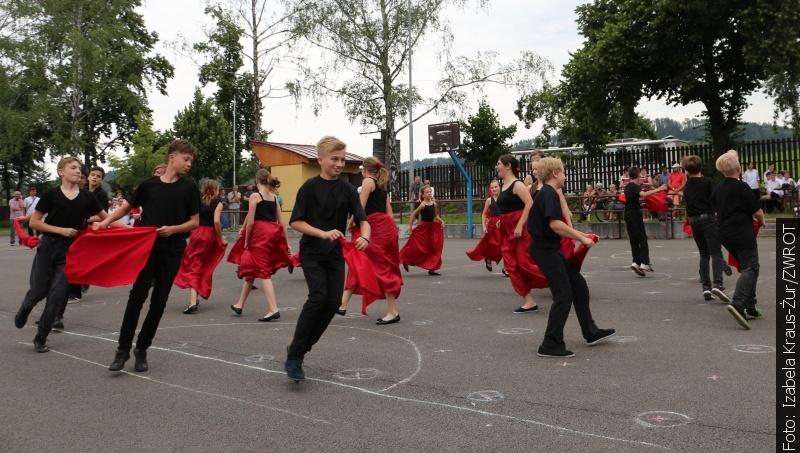 Školní radovánky 2018: Vendryně