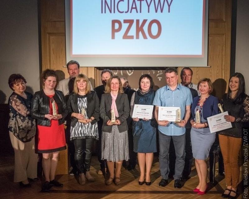 Nové iniciativy: výsledky soutěže na workshopech