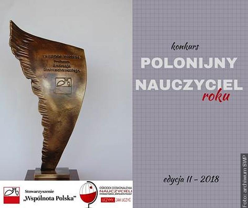 Polonijní učitel roku