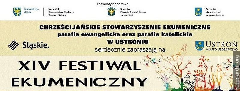 Ekumenický festival