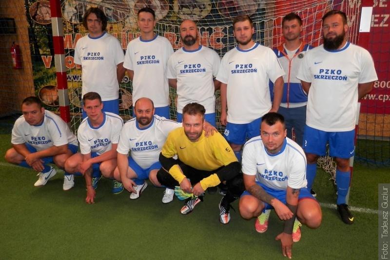 Z redakční pošty: Fotbalový turnaj – Skřečoň vyhrává
