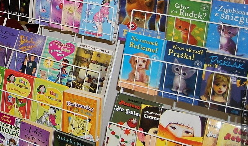 Kalendář knihoven neboli prázdniny s knihou