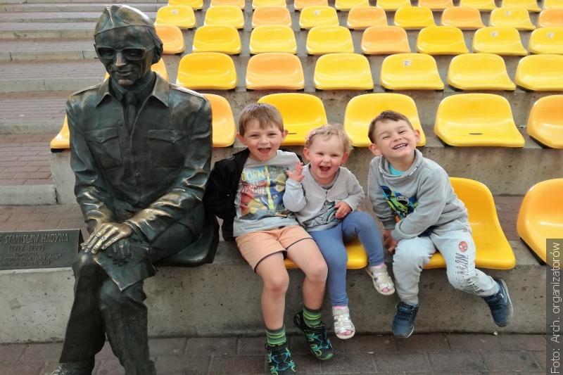 Z redakční pošty: Předškolní turista a týden nezapomenutelných dobrodružství