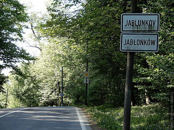 Historická procházka po Jablunkově