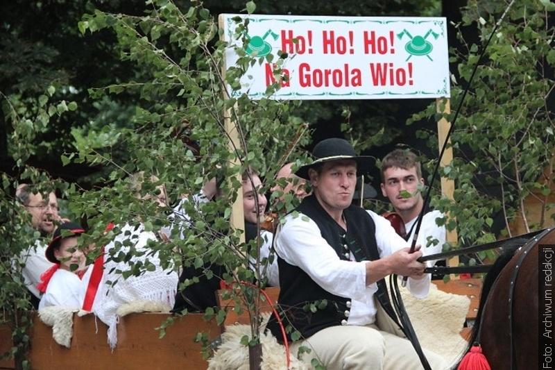 Gorolské doprovodné akce