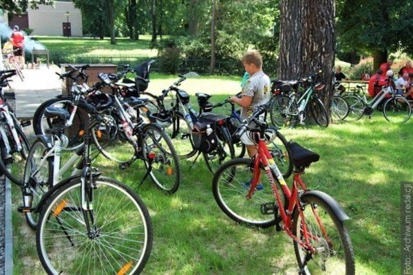 Cyklisté pojedou k ústí Olzy