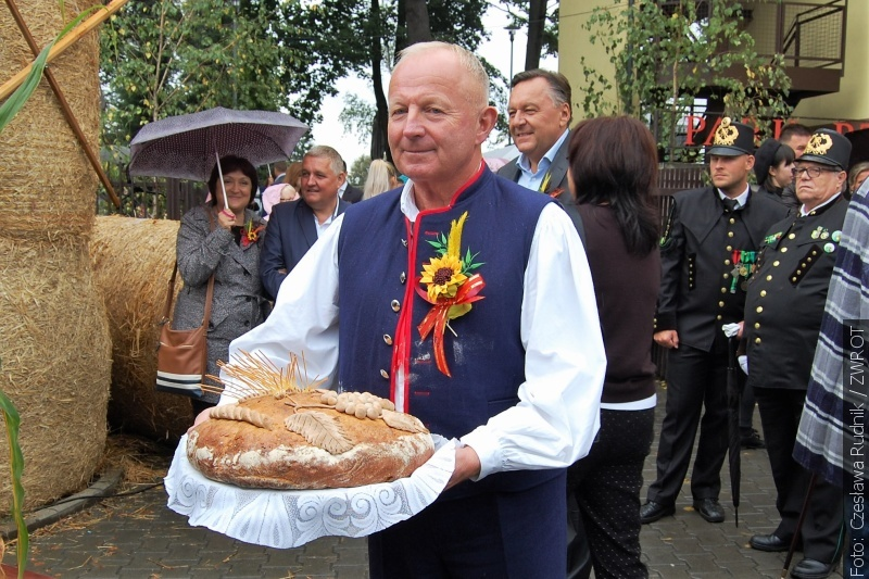 Dožínky 2018: Stonava