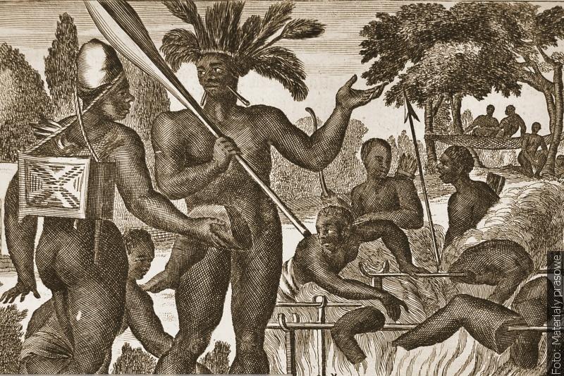 Nejstarší encyklopedie Ameriky