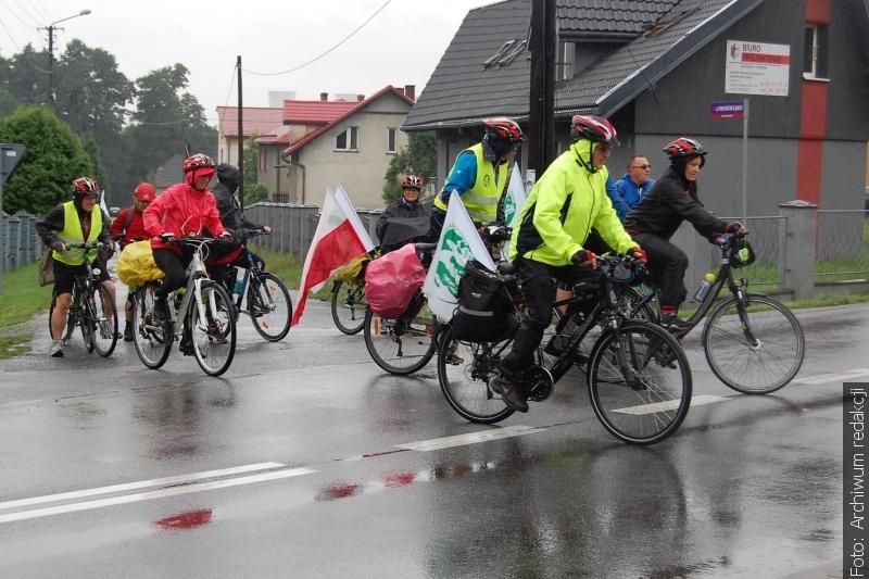 V neděli se koná druhý povstalecký výlet na kolech