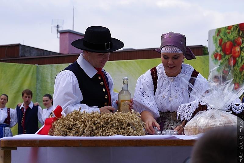 Dožínky 2018: Havířov-Bludovice