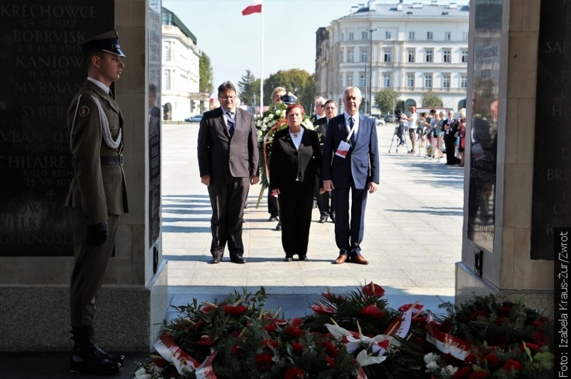 Sjezd Polonie a Poláků ze zahraničí