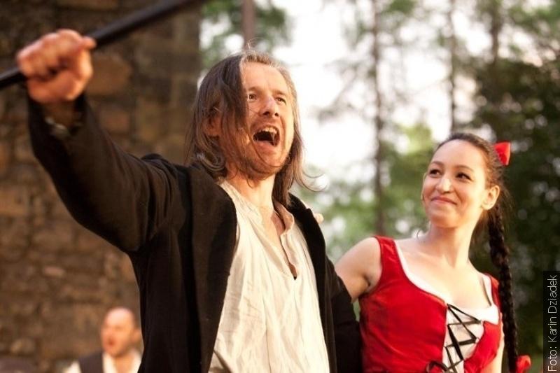 Ve Stonavě zahrají představení Ondraszek
