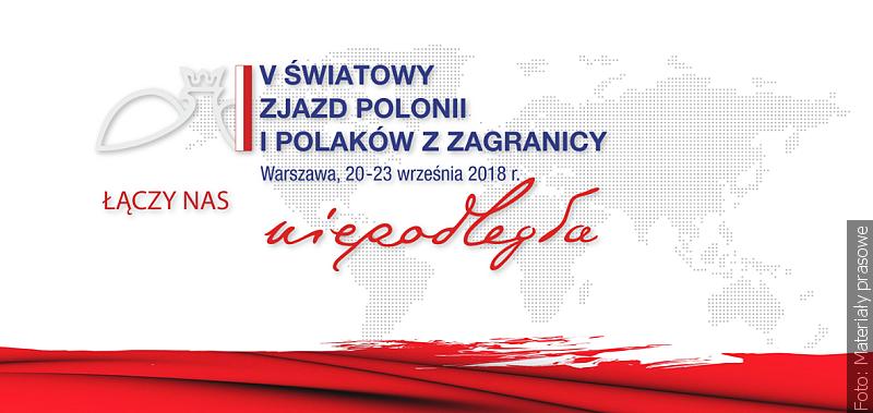 """""""Zwrot"""" na Světovém fóru polských médií"""