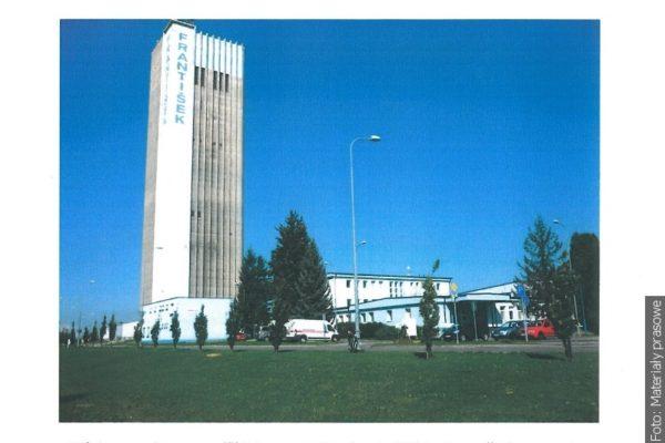 Z věže František je vidět Beskydy