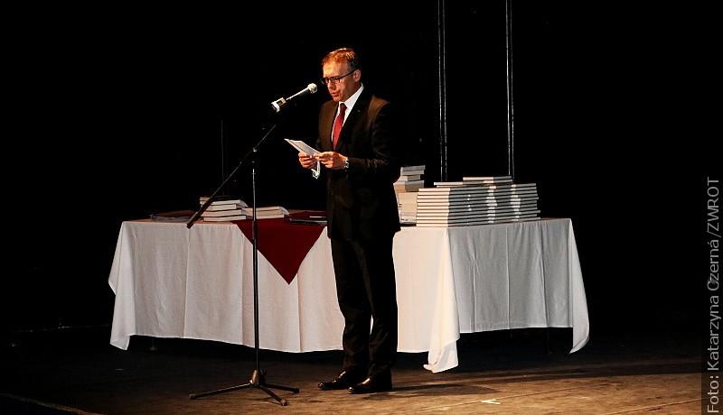 Andrzej Bizoń náměstkem primátora