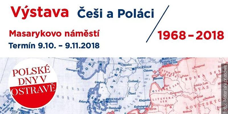 Češi a Poláci opět na výstavě
