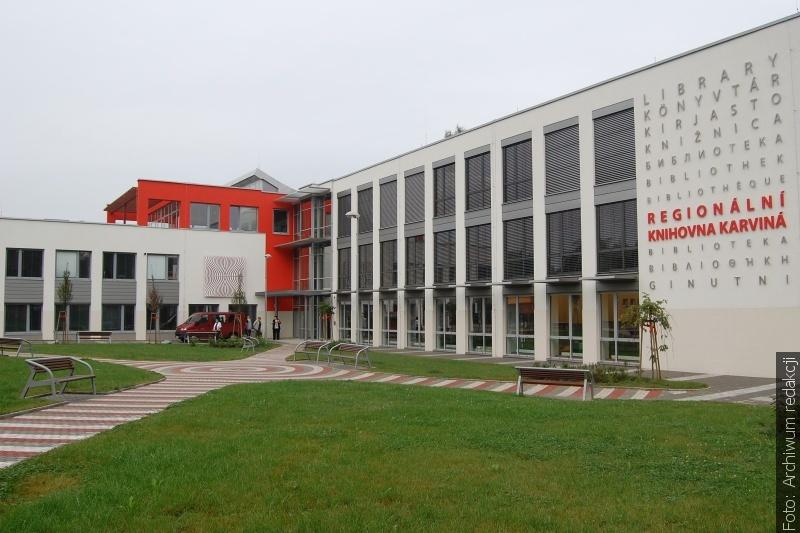 Regionální knihovna Karviná získala další ocenění