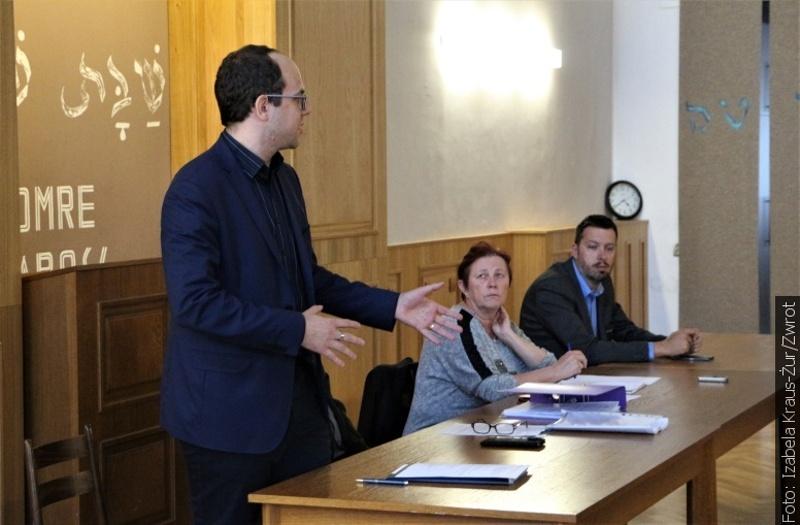 Předsedové Místních skupin PZKO se setkají na konci března