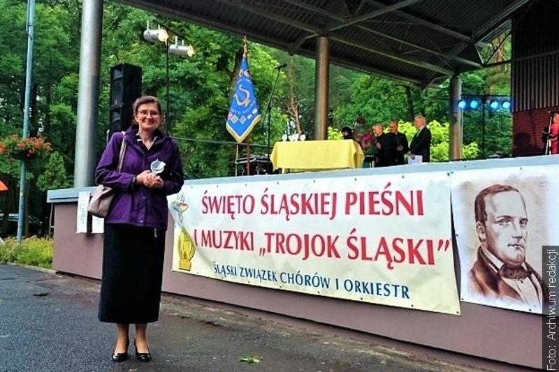 Trojok Śląski rozezpívá region