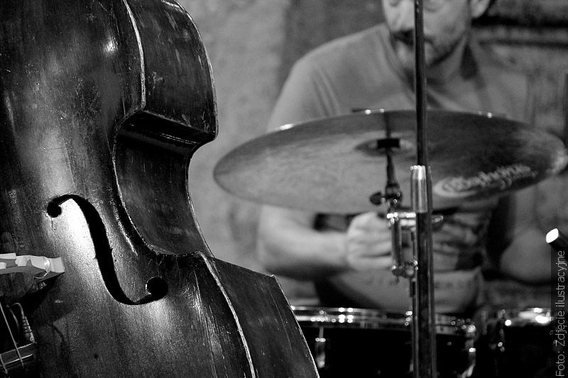 Nezávislost jazzově
