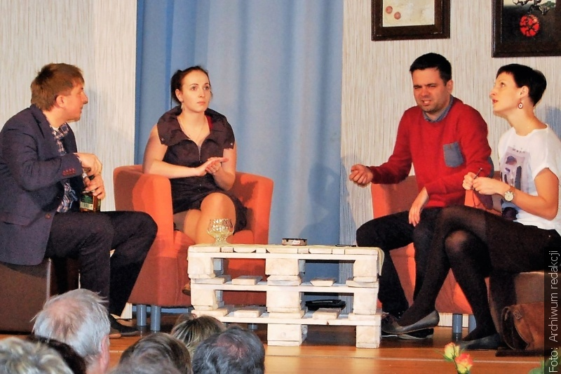 Vendryňské divadlo zahraje ve Vídni