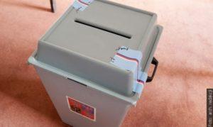 Výsledky voleb. Podívejte se, jak lidé hlasovali v obcích v našem regionu!