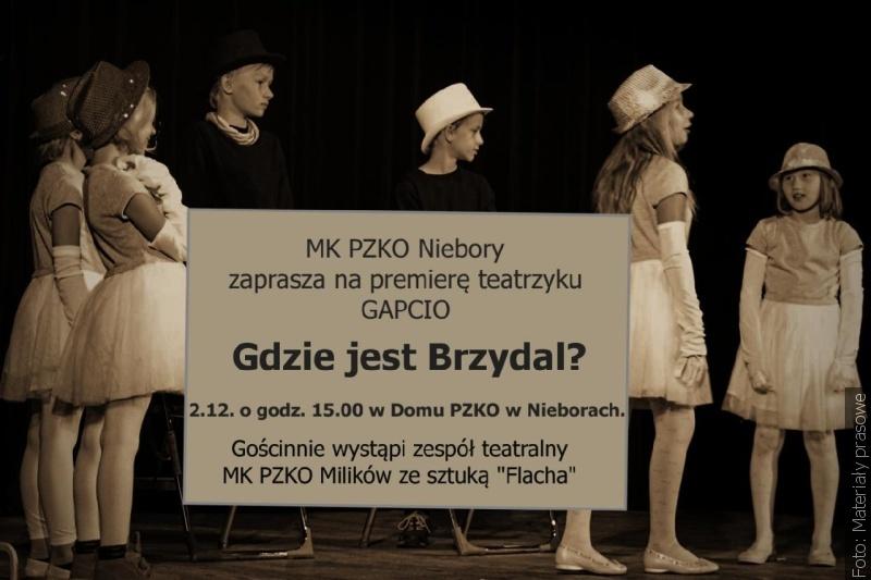 Divadlo v Neborech