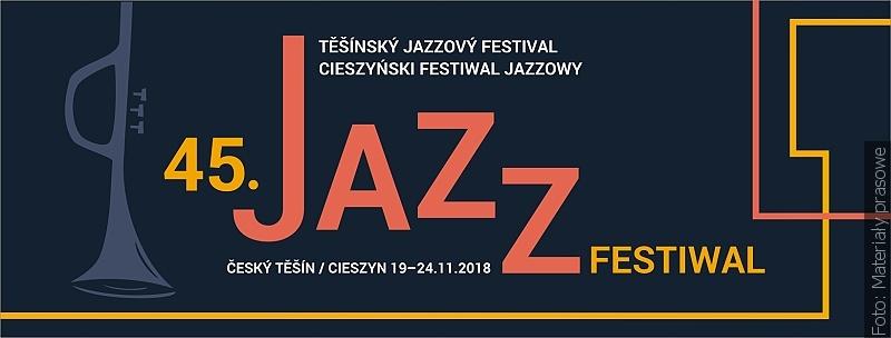 Jazz v Těšíně