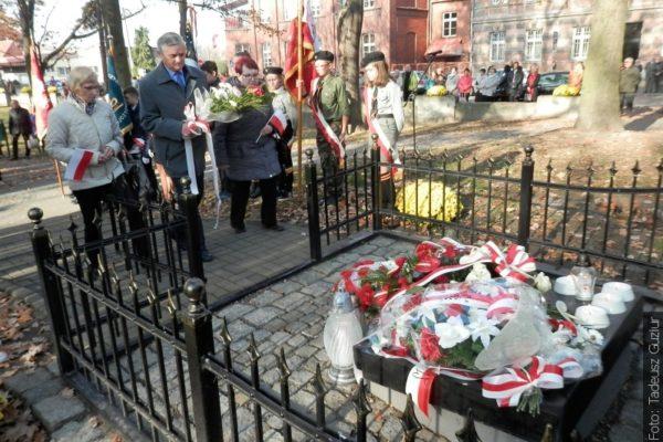 Z redakční pošty: Oslava nezávislosti v Grodkowě