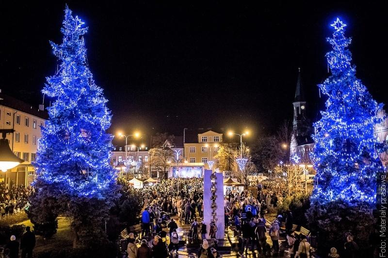 Tisíce Bohumíňáků se sejdou na Štědrý večer na náměstí