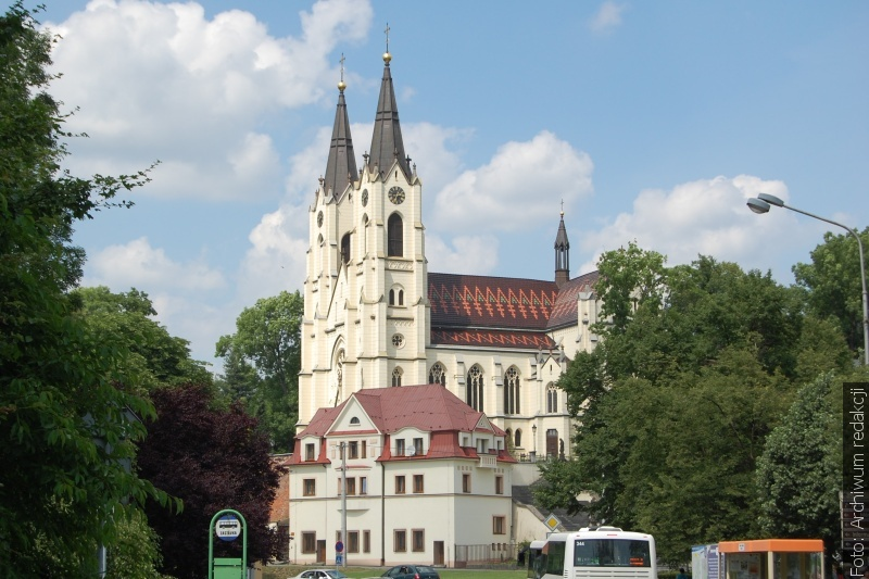 Adventní koncert v Orlové
