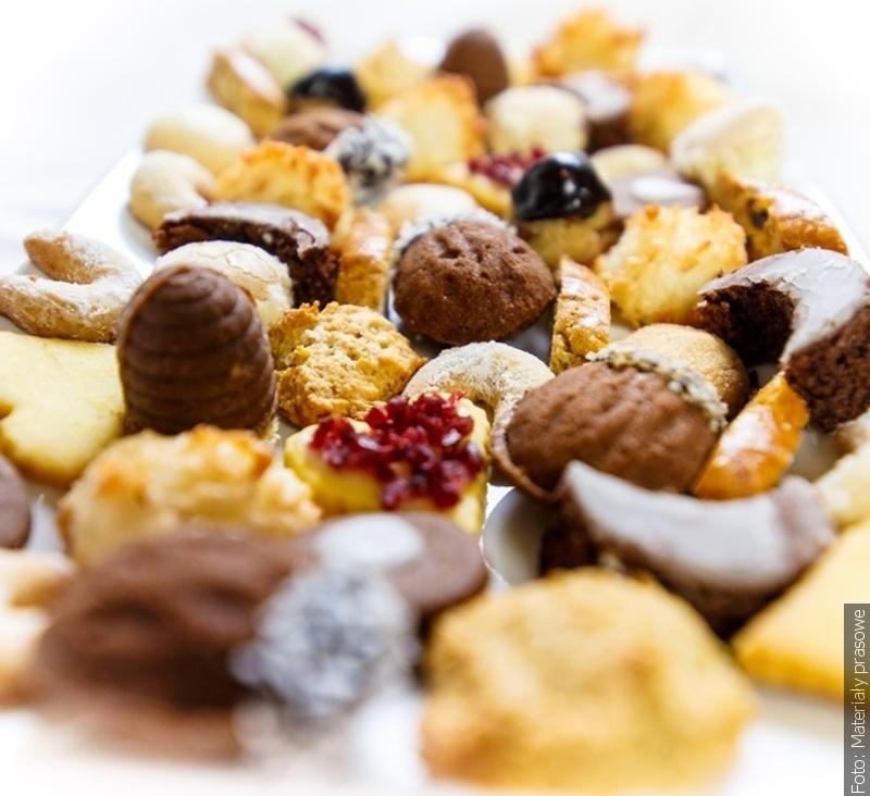 Soutěž o nejkrásnější a nejlepší cukroví