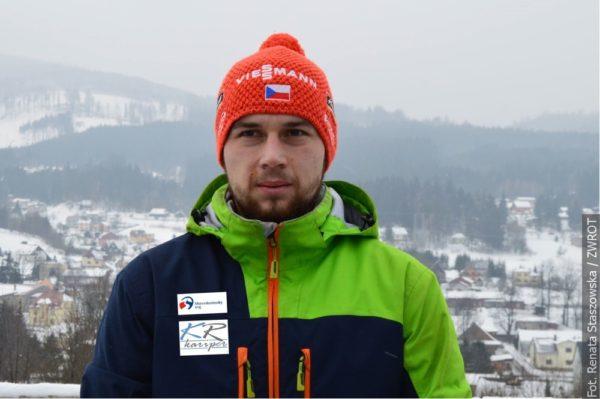 Sny se splní! Michał Staszowski je nominován na mistrovství světa