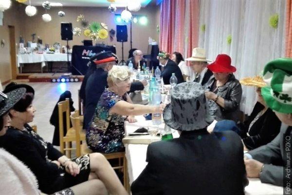 Členové PZKO z Horní Lutyně vás zvou na Námořnický ples