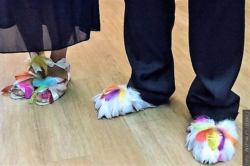 V Jablunkově opět budou tančit v papučích
