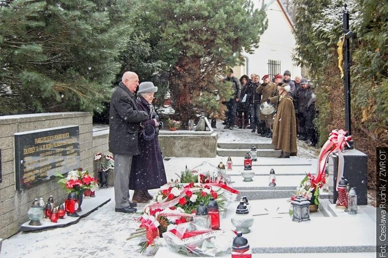 Ve Stonavě uctili paměť obětí ozbrojeného konfliktu v roce 1919