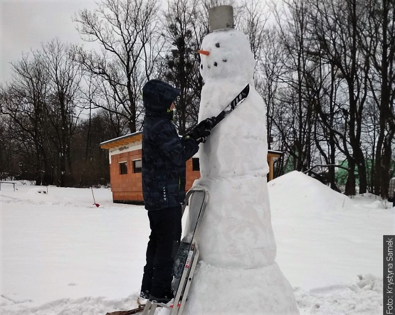 Je čas na sněhuláky