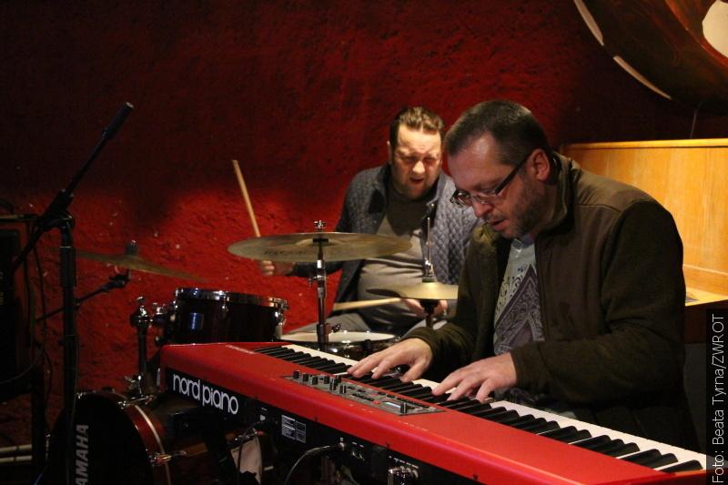 V Dziupli zněl jazz