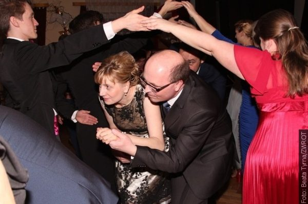 Bude Babský ples