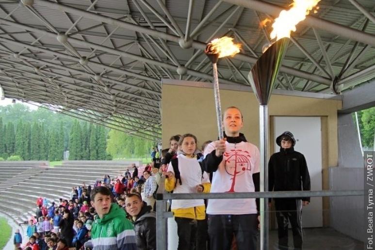 Byl vytvořen dokument o polském sportu v našem regionu