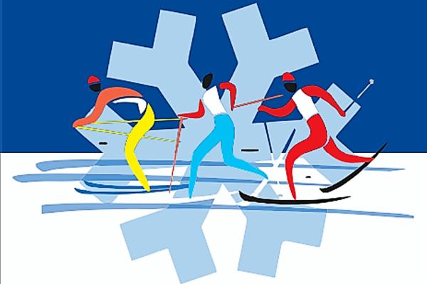 Mladí polští sportovci na start