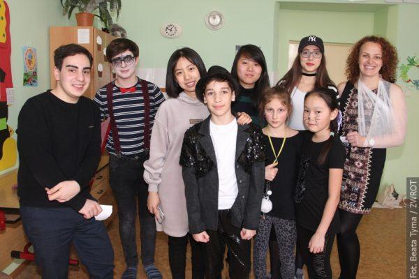 Studenti ze zahraničí byli i ve Vendryni