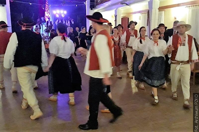 Zredakční pošty: Ples trval až do rána
