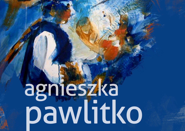 Obrazy Agnieszky Pawlitkové v Jablunkově
