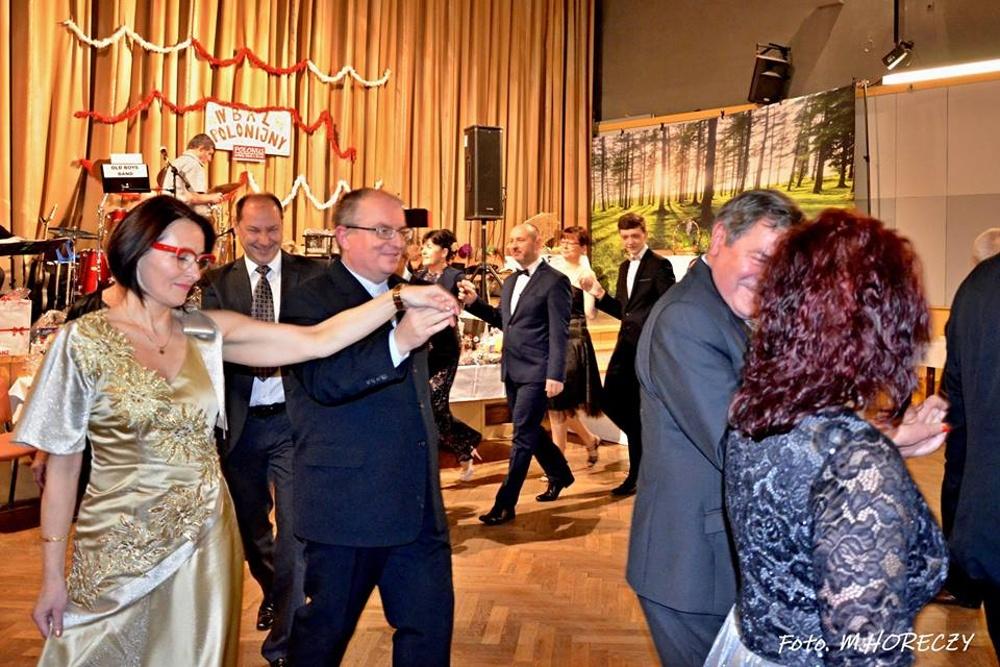 Zredakční pošty: Ples Polonie v Brně